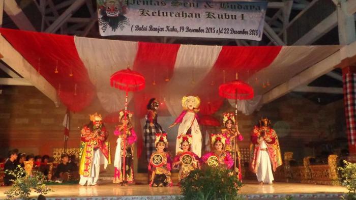Ini Caranya Supaya Generasi Muda Tak Lupa Seni dan Budaya Bali