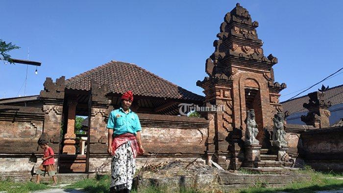 Penuh Tuah Keberuntungan, Empon Pura Taman Sari Banjar Sari Buana