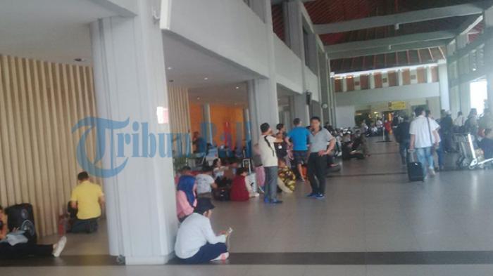 Penerbangan Domestik ke Bali Turun 2 Persen Tapi Jumlah Penumpang Meningkat