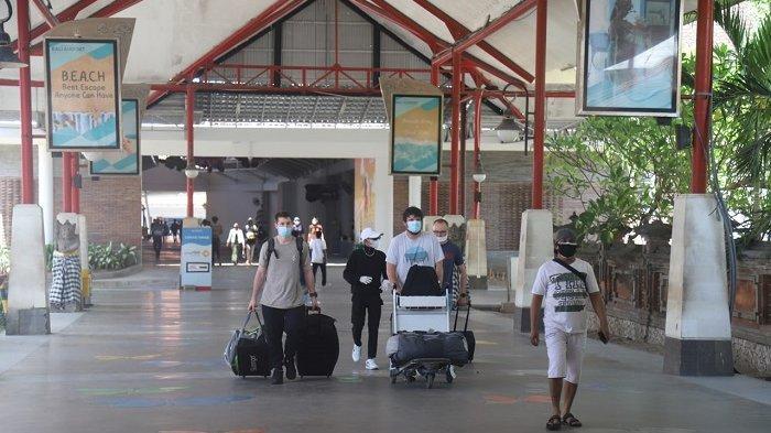 Bandara Ngurah Rai Bali Berada di Peringkat 8 dengan Protokol Kesehatan Terbaik se-Asia Tenggara