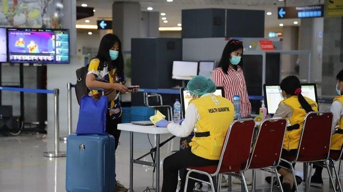 Airport Tax di 13 Bandar Udara Ini Digratiskan, Termasuk Bandara Ngurah Rai Bali