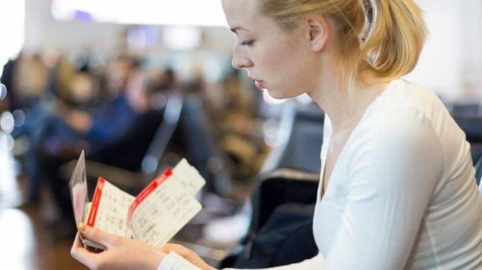 Meninggalkan Boarding Pass di Pesawat Bisa Berbahaya! Ini Cara Melindunginya Agar Tak Disalahgunakan