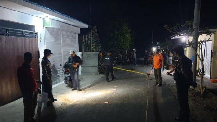 7 Pelajar di Bangli Ditahan Polisi Setelah Bikin Bapak-bapak Terkapar Bersimbah Darah