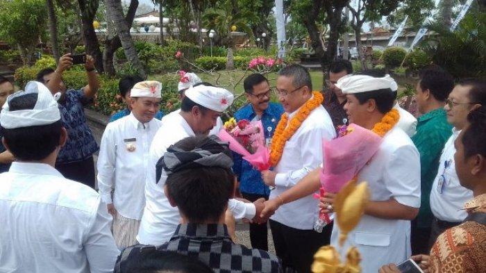 Rembug Desa di Bali untuk Perkuat Peran Pemerintah Desa