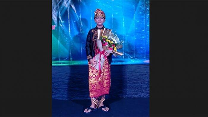Lewat Lagu Pancer Jagat, Gung Dimas Kisahkan Kebanggaan Seseorang yang Lahir di Bali