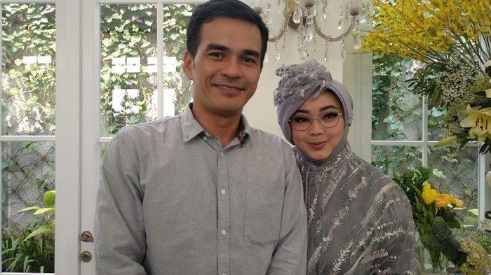 Fakta Rina Gunawan: Selalu Panjatkan Doa bagi Pernikahannya saat Urusi Pernikahan Orang Lain