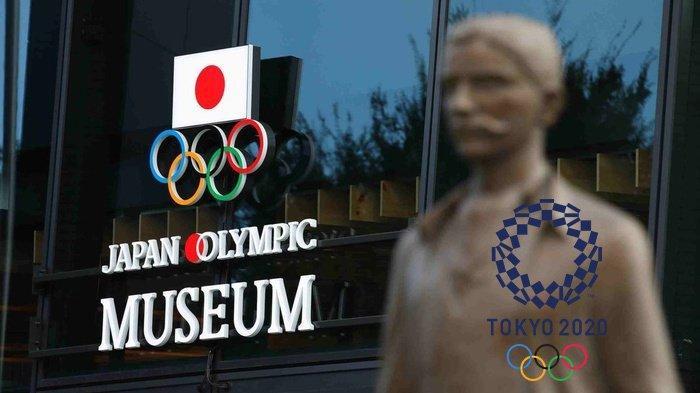 Olimpiade Tokyo Tertutup Bagi Penonton Asing, Panitia Akan Refund 600 Ribu Tiket