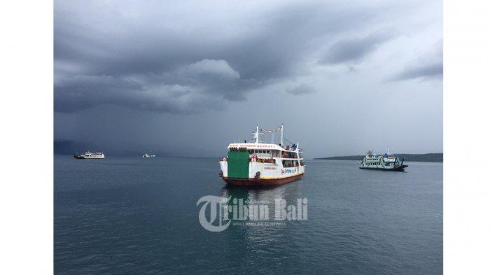 Prakiraan Cuaca Hari Ini, Waspadai Gelombang Tinggi Hingga 2,5 Meter di Perairan Selatan Bali