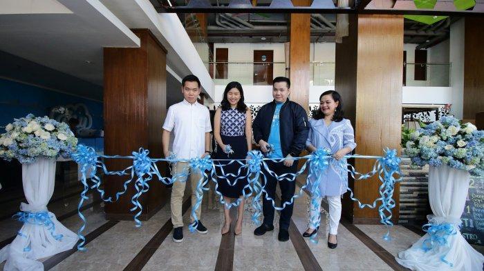 Airy Hadirkan Properti Premier Terbaru di Seminyak, Terapkan Teknologi Mesin Self Check-in