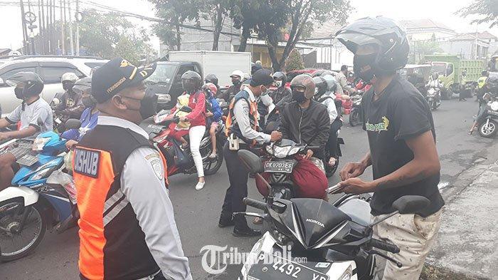 8 Hari Pelaksanaan PPKM Darurat di Denpasar, Kasus Positif Covid-19 Harian Masih Tinggi