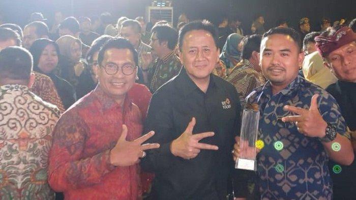 Denpasar Raih Penghargaan 10 Kota Kreatif Indonesia Tahun 2019