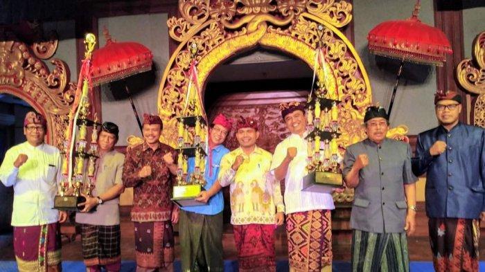 Dispora Terima Belasan Aduan Sepanjang Pelaksanaan Porsenijar Bali 2019