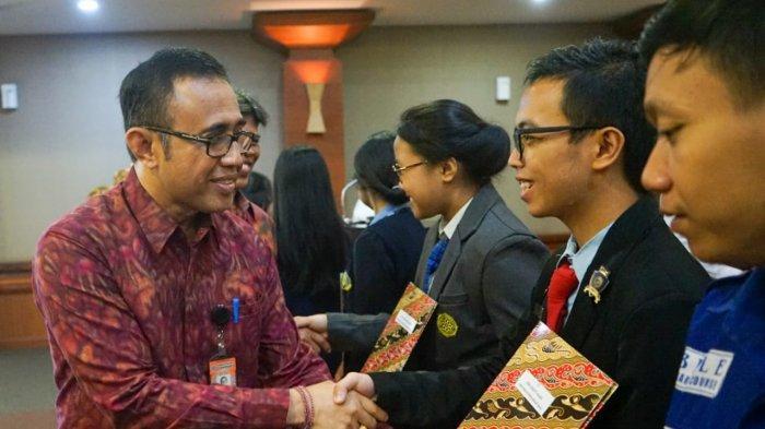 Tahun 2019, 10.398 Calon Tenaga Kerja di Denpasar Telah Tersertifikasi