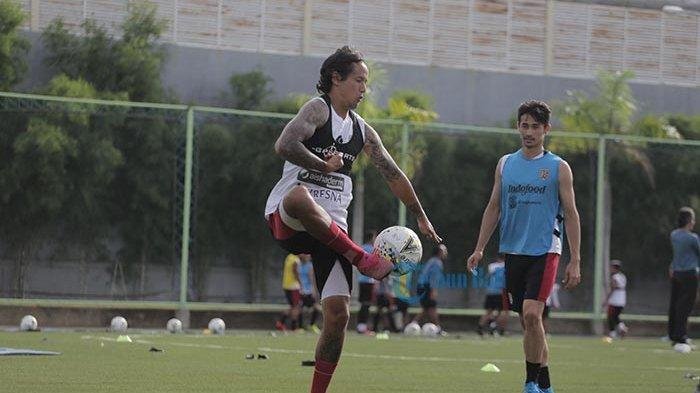 Irfan Bachdim Akan Hengkang dari Bali United, Bukan ke Persib Bandung Tapi Lebih Dekat ke Klub Ini