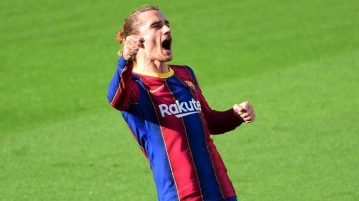 Nasib Apes Antoine Griezmann, Didepak Barcelona, Playmaker Timnas Perancis Ditolak di Mana-mana