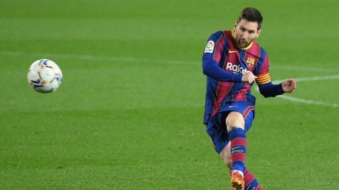 Tak Mudah Bagi Sosok Jorge Messi Membujuk Lionel Messi Bertahan di Barcelona, Ini Sebabnya