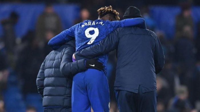 UPDATE: Nasib Apes, Transfer Tammy Abraham Jadi Pion Pemulus Kepindahan Harry Kane ke Chelsea