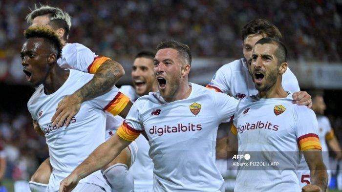 Karir Jordan Veretout Ambyar Bersama Aston Villa, Ciamik Bersama AS Roma dan Mourinho