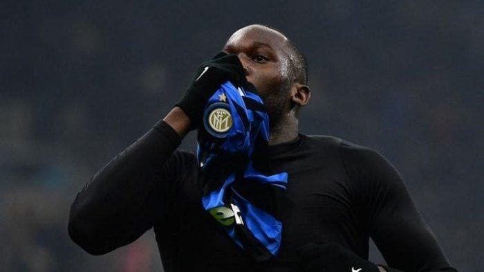 UPDATE Bursa Transfer: Chelsea Tawari Inter Milan untuk Romelu Lukaku Senilai Rp 2,2 Triliun