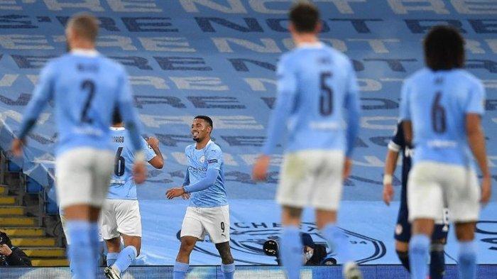 Jadwal Liga Inggris, Duel Bigmatch Manchester City vs Liverpool: Laga Super Ketat