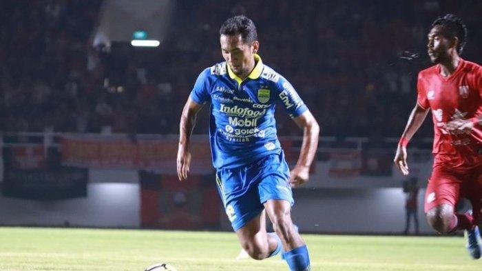 Persib Bandung Vs Persebaya Surabaya, Beni Oktovianto Mundur dari Persib, Jadwal Piala Menpora 2021