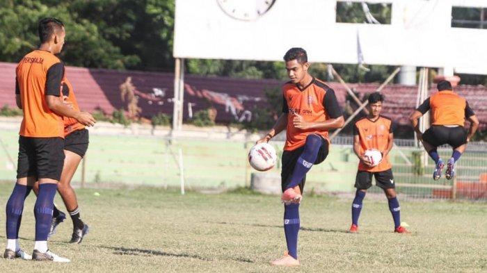Bali United Vs Persiraja Senin 29 Maret 2021, Hamdi: Lawan Bali United Saya Siap 1.000 Persen