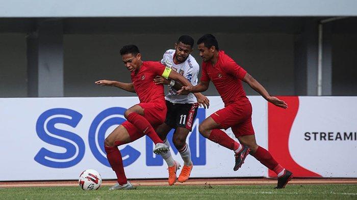 Kalah 2 Kali di Trofeo HB X Pemain Pelapis Bali United Tak Mampu Cetak Gol, Begini Komentar Teco