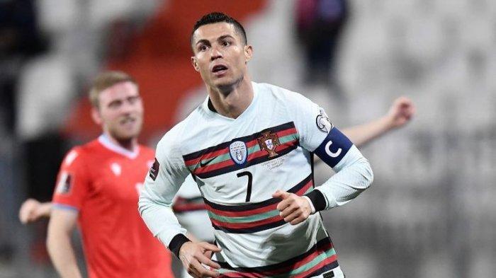 Waspadai Christinao Ronaldo dan Bruno Fernandes di Euro 2020, Jangan Sepelekan ini