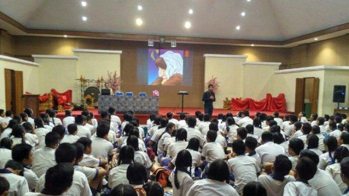 LABC Denpasar Segera Kunjungi Sekolah untuk Penyuluhan Anti-Narkoba