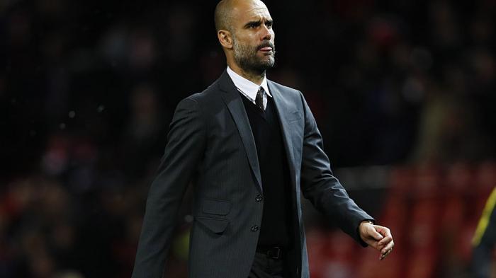 Jadwal Liga Champions Man City vs Gladbach, Pep Guardiola Dihantui Pengalaman Buruk