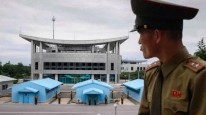 Aturan Covid-19 di Korea Utara Terlalu Ketat, Banyak Warga Dilaporkan Tengah Kelaparan