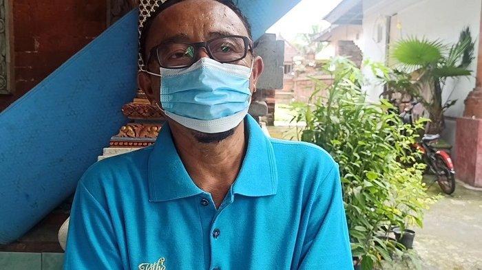 Terkait Polemik Pemilihan Perbekel Desa Angantaka Badung, Perbekel Terpilih Serahkan ke Panitia