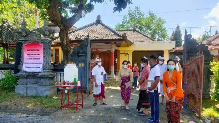 Pemkab Buleleng Pinjamkan Gedung Untuk Sekretariat Tiga Organisasi, Resmi Digunakan Per Hari Ini