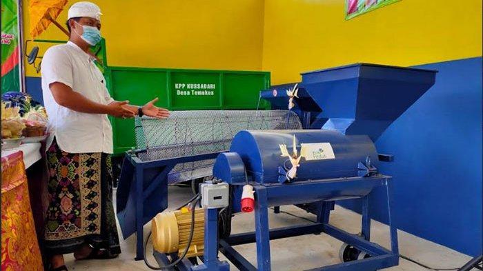 Atasi Persoalan Sampah, Buleleng Dapat Bantuan Pembangunan 3 Unit TPS3R dari Kementerian PUPR