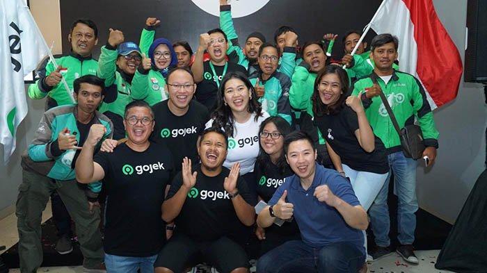 Gojek dan Grab Indonesia Bantu Mitra Ojol Peroleh Keringanan Kredit Kendaraan
