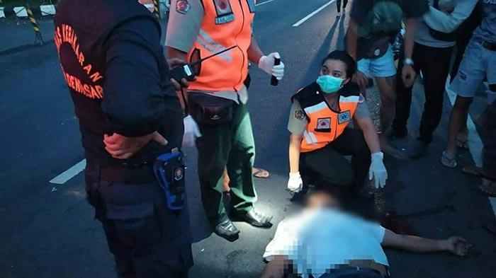 Duka Perayaan Tahun Baru 2020 di Bali, Ada 15 Korban Kecelakaan & 3 Orang Terkena Ledakan Petasan