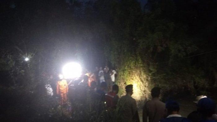 Pergi ke Sawah Pria 68 Tahun Dikabarkan Hilang, Tim SAR Lakukan Pencarian