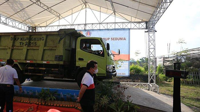 Peringatan Hari Lingkungan Hidup di Klungkung, Upaya Restorasi Lingkungan Harus Terus Dilakukan