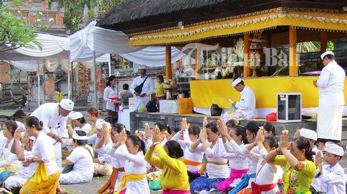 Karmaphala Dalam Hindu Bali, Ini Penjelasan Sulinggih