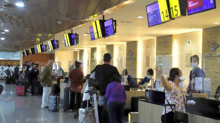 Pariwisata Bali Akan Dibuka Juli Mendatang, Wisman Wajib Karantina 5 Hari