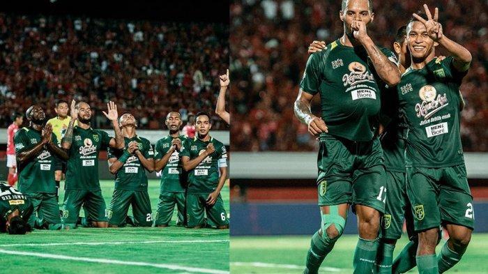 Bali United Pernah Kalah Lawan Persebaya Surabaya di Stadion Dipta, Bagaimana Kamis Ini?
