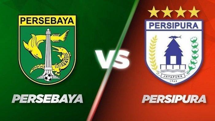 Laga Bersejarah Persebaya Surabaya vs Persipura, Tampilnya Empat Legenda di Satu Momen