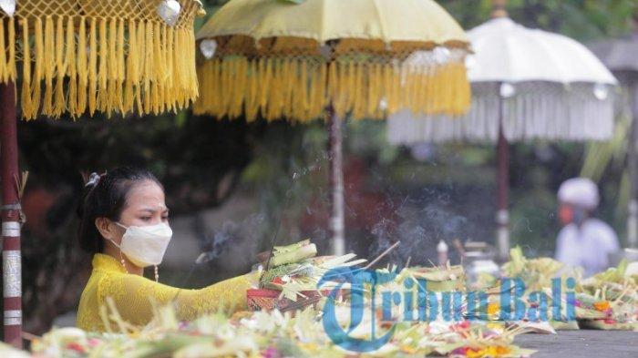 Kaitan Hari Suci Soma Ribek, Saraswati dan Pagerwesi dalam Lontar Sundarigama