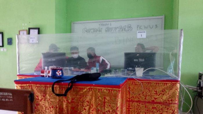 Hari Ini Gelombang Pertama PPDB SMA di Bangli Mulai Dibuka