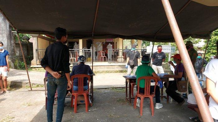 Kepulangan PMI Mulai Menurun, Pemprov Bali Kini Fokus Tangani Kasus Transmisi Lokal Covid-19