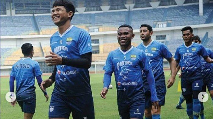 Persib Bandung Gerak Cepat Jelang Piala Menpora 21 Maret 2021, Turnamen Disambut Baik