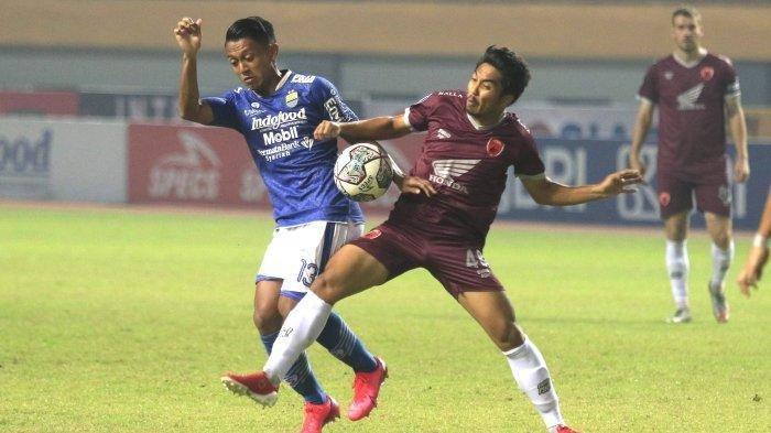 Prediksi Starting XI Persib Bandung Setelah Insiden Febri Benturan Kepala, Ini Kata Robert Alberts