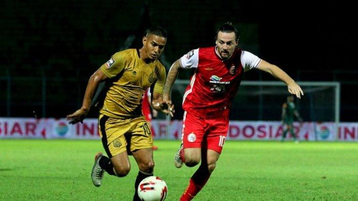 Out dari Persija, Marc Klok Menuju Bali United, Ini Penegasan Yabes Tanuri