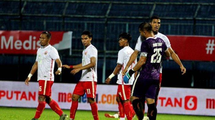 JADWAL Semifinal Piala Menpora Live Indosiar: Persija Jakarta Vs PSM, Sudirman: Kami Sangat Siap