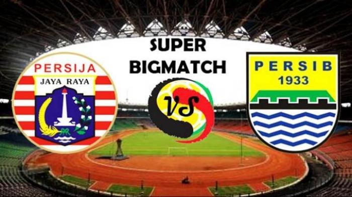 Prediksi Line Up Persib Vs Persija di Leg ke-2 Final Piala Menpora, Mampukah Maung Bandung Comeback?